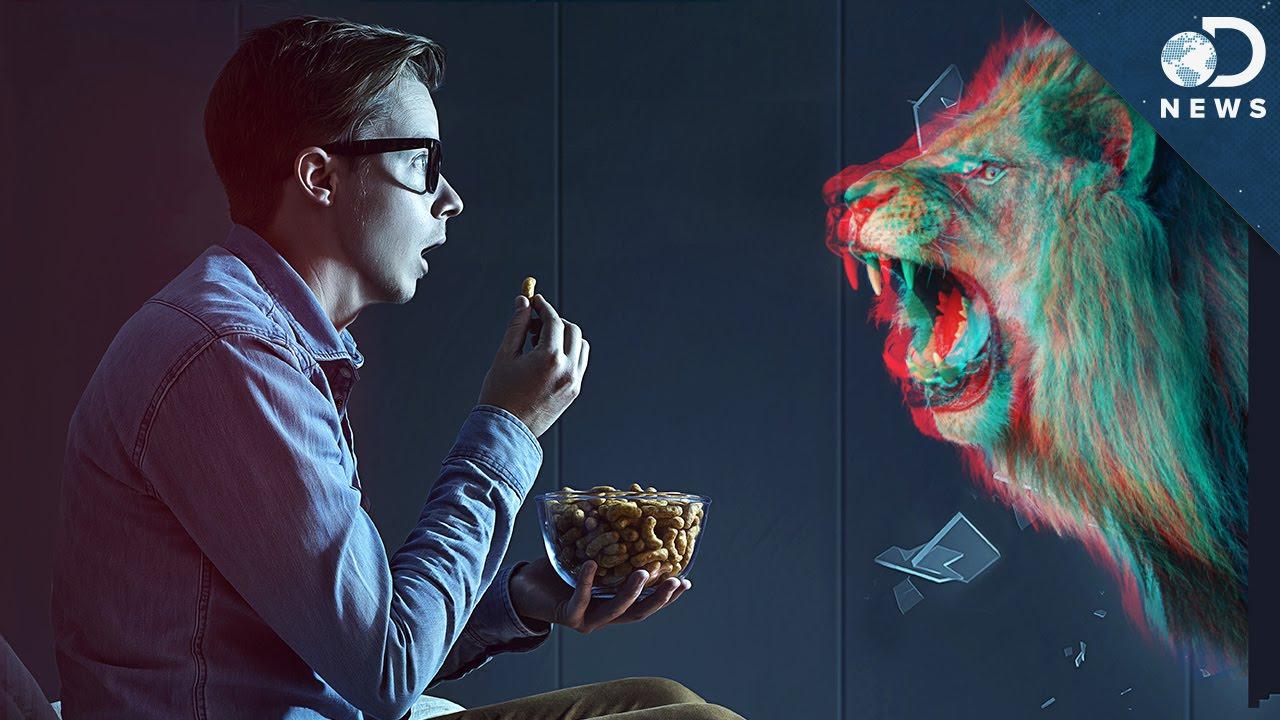 La 3D au cinéma sans lunettes : c'est pour bientôt