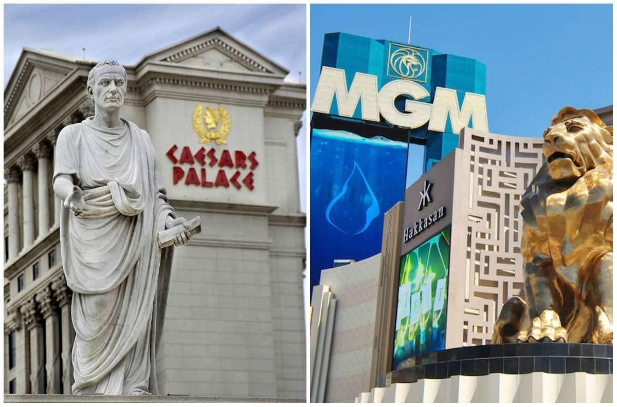 Adelson Smacks MGM Resorts, Caesars Entertainment pour une baisse du prix des chambres